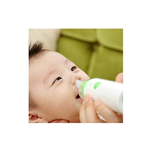 鼻づまり寝れない!赤ちゃんから子供までの対応と治療※病院に行くタイミングは?