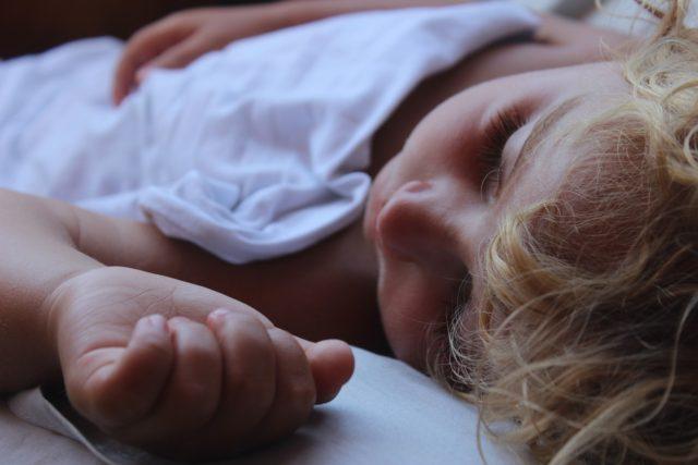 タミフルの副作用?5歳の子供が吐き気と眠気がすごかった話