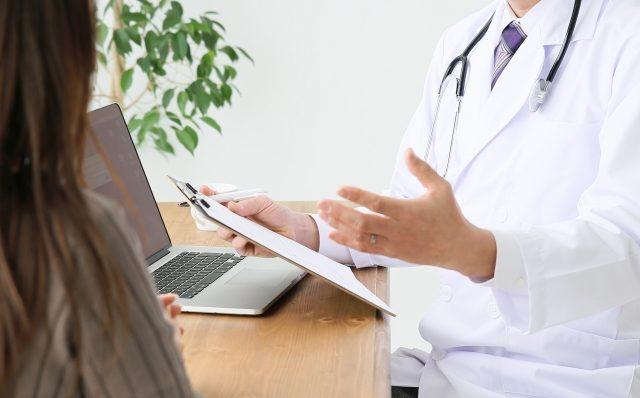 最低血圧が高い方必見!対策と治療法