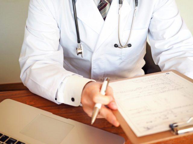 最低血圧が高い原因!数値や症状からわかる病気のリスクとは?