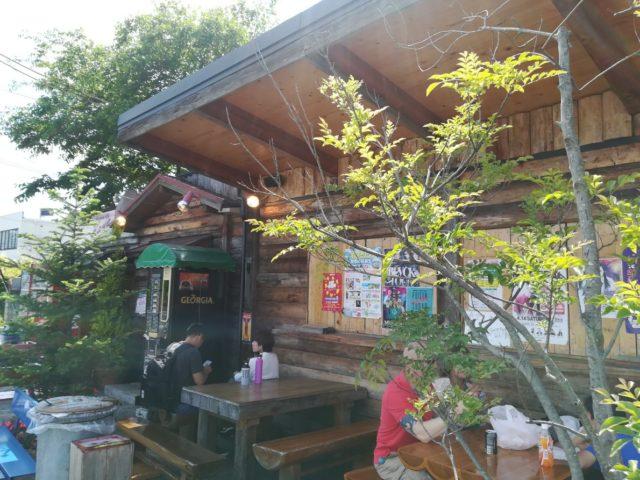 佐世保バーガーkayaメニュー・予約・地図・店舗情報