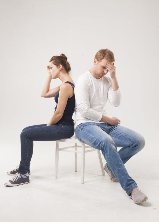 夫婦の会話がない。疲れた時に私が行う夫婦円満の秘訣!