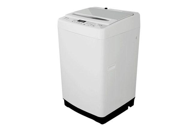 ハイセンスHW-G75Aがマジで10分で洗濯できる神洗濯機な件